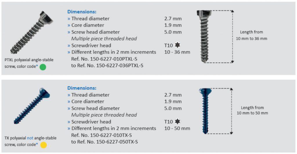 locking-screws