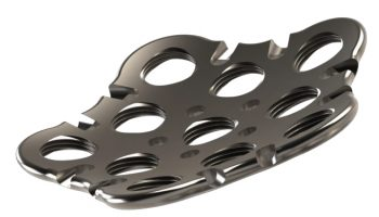 patella-plate